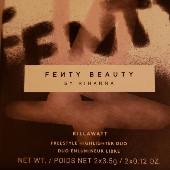 Fenty Beauty Other - Fenty Beauty by Rihanna highlighter